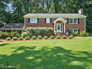 Photo of 3110 HUNT RD, OAKTON, VA 22124 (MLS # FX10151686)