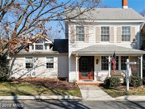 Photo of 103E CHEW AVE, SAINT MICHAELS, MD 21663 (MLS # TA10171686)