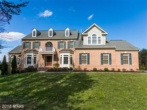 Photo of 1603 BRAID HILLS DR, PASADENA, MD 21122 (MLS # AA10175687)