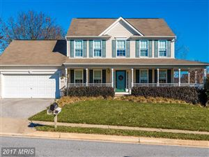 Photo of 401 LONGBOW RD, MOUNT AIRY, MD 21771 (MLS # CR10112687)