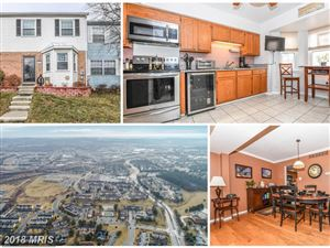 Photo of 6906 TURNBERRY CT, FREDERICK, MD 21703 (MLS # FR10157687)
