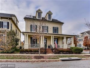 Photo of 7409 TRAPPE ST, FULTON, MD 20759 (MLS # HW10115687)
