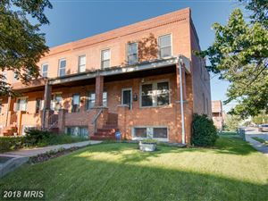 Photo of 363 FOLCROFT ST, BALTIMORE, MD 21224 (MLS # BA10274688)