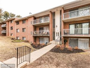 Photo of 103 FITZ CT #T-2, REISTERSTOWN, MD 21136 (MLS # BC10154688)