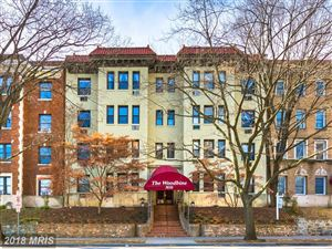 Photo of 3616 CONNECTICUT AVE NW #104, WASHINGTON, DC 20008 (MLS # DC10146688)