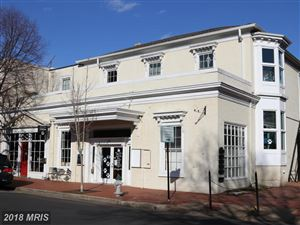 Photo of 613615 CAROLINE ST, FREDERICKSBURG, VA 22401 (MLS # FB10171688)