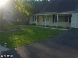 Photo of 12815 CHERRYWOOD LN, BOWIE, MD 20715 (MLS # PG10304688)