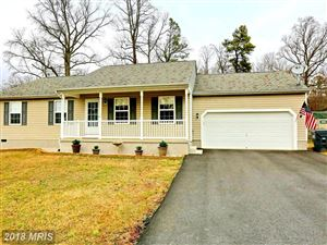 Photo of 35472 GOLF COURSE DR, MECHANICSVILLE, MD 20659 (MLS # SM10148688)