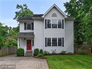 Photo of 1347 FISHING CREEK RD, ANNAPOLIS, MD 21403 (MLS # AA10277689)