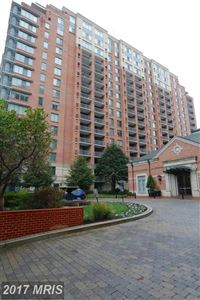 Photo of 11710 OLD GEORGETOWN RD #728, NORTH BETHESDA, MD 20852 (MLS # MC10118689)