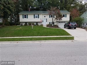 Photo of 7512 MONTEVIDEO CT, JESSUP, MD 20794 (MLS # AA10097690)