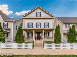 Photo of 3818 CARRIAGE HILL DR, FREDERICK, MD 21704 (MLS # FR10263690)