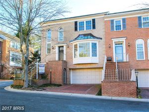 Photo of 7900 QUARRY RIDGE WAY, BETHESDA, MD 20817 (MLS # MC10117690)