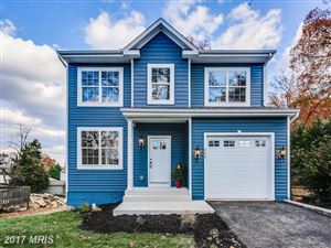 Photo of 406 MARYLAND AVE, CATONSVILLE, MD 21228 (MLS # BC10106691)