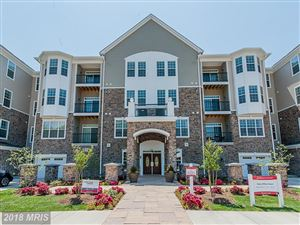 Photo of 605 QUARRY VIEW CT #403, REISTERSTOWN, MD 21136 (MLS # BC10239691)