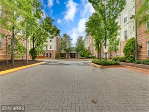 Photo of 2765 CENTERBORO DR #167, VIENNA, VA 22181 (MLS # FX10245691)