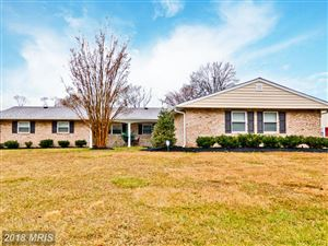 Photo of 13401 YORKTOWN DR, BOWIE, MD 20715 (MLS # PG10187691)