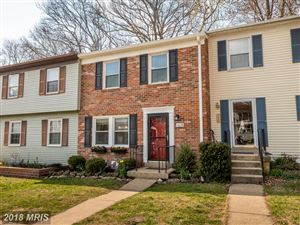 Photo of 1628 MOUNT AIRY CT, CROFTON, MD 21114 (MLS # AA10206692)