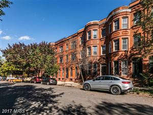 Photo of 1819 BOLTON ST, BALTIMORE, MD 21217 (MLS # BA10087692)