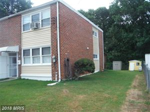 Photo of 415 BIGLEY AVE, BALTIMORE, MD 21227 (MLS # BC10304692)