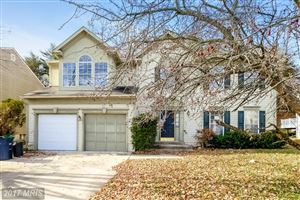 Photo of 9705 SURRATTS MANOR DR, CLINTON, MD 20735 (MLS # PG10115692)
