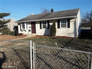Photo of 6908 FURNESS AVE, OXON HILL, MD 20745 (MLS # PG10128692)