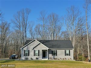 Photo of 7089 QUICKTREE FARM CT, HUGHESVILLE, MD 20637 (MLS # CH10110693)