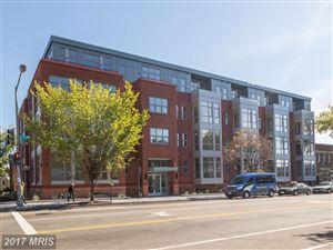 Photo of 900 11TH ST SE #105, WASHINGTON, DC 20003 (MLS # DC10106693)