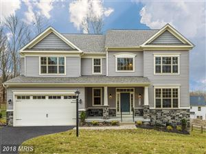 Photo of 13517 AUTUMN CREST DRIVE SOU, MOUNT AIRY, MD 21771 (MLS # FR10125693)