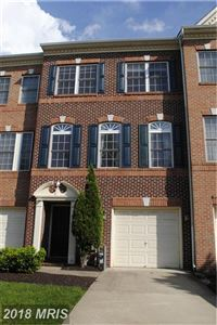 Photo of 8474 PAMELA WAY #105, LAUREL, MD 20723 (MLS # HW10246693)