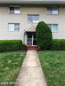 Photo of 5434 85TH AVE #102, NEW CARROLLTON, MD 20784 (MLS # PG10198693)