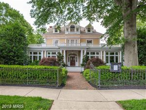 Photo of 202 DOVER ST, EASTON, MD 21601 (MLS # TA10313693)