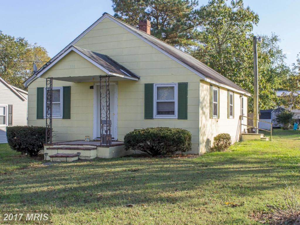 Photo for 23819 GRIFFITH RD, PRESTON, MD 21655 (MLS # CM9891693)