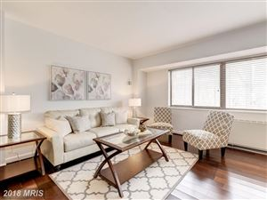 Photo of 3701 CONNECTICUT AVE NW #502, WASHINGTON, DC 20008 (MLS # DC10195694)