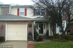 Photo of 8034 CAPTAINS CT, FREDERICK, MD 21701 (MLS # FR9550694)