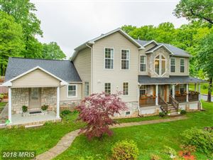 Photo of 2008 HILLSIDE DR, FALLS CHURCH, VA 22043 (MLS # FX10244694)