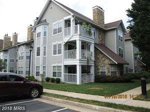 Photo of 5605 WILLOUGHBY NEWTON DR #13, CENTREVILLE, VA 20120 (MLS # FX10300694)