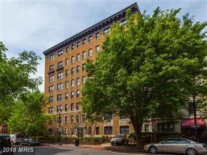 Photo of 1724 17TH ST NW #24, WASHINGTON, DC 20009 (MLS # DC10323695)