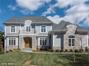 Photo of 6600 CHESTERFIELD AVE, McLean, VA 22101 (MLS # FX10113695)