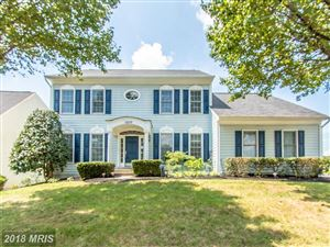Photo of 17830 CRICKET HILL DR, GERMANTOWN, MD 20874 (MLS # MC10319695)