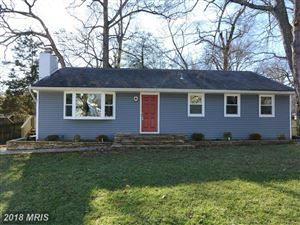 Photo of 1636 SHORE DR, EDGEWATER, MD 21037 (MLS # AA10130696)