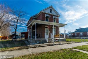 Photo of 16 MARY ST E, CUMBERLAND, MD 21502 (MLS # AL10184696)