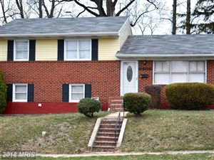 Photo of 3606 COURTLEIGH DR, RANDALLSTOWN, MD 21133 (MLS # BC10181696)