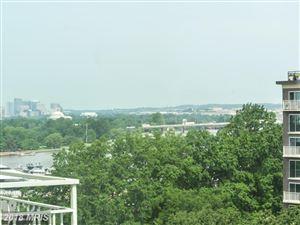 Photo of 1425 4TH ST SW #A713, WASHINGTON, DC 20024 (MLS # DC10269696)