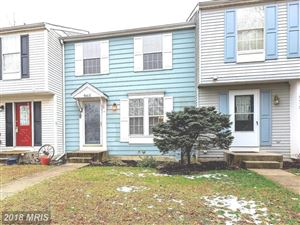 Photo of 9413 WOODSONG CT, LAUREL, MD 20723 (MLS # HW10158696)