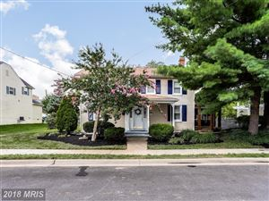 Photo of 41 AVONDALE ST, LAUREL, MD 20707 (MLS # PG10322696)