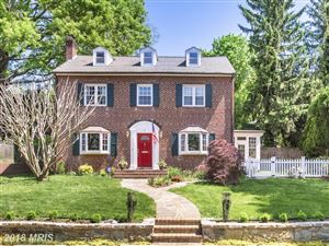 Photo for 2 STEELE AVE, ANNAPOLIS, MD 21401 (MLS # AA10177697)