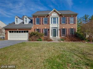 Photo for 6123 FIELDCREST DR, FREDERICK, MD 21701 (MLS # FR10185697)
