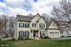 Photo of 9632 NUTHATCH DR, FAIRFAX STATION, VA 22039 (MLS # FX10201697)