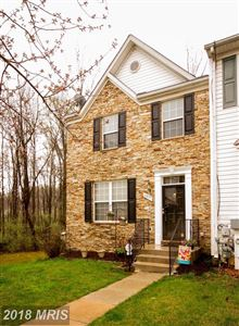 Photo of 6037 BLUE POINT CT, CLARKSVILLE, MD 21029 (MLS # HW10211697)